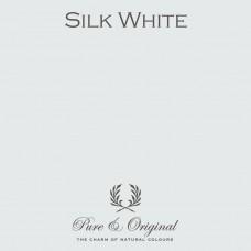 Pure & Original Silk White Omniprim