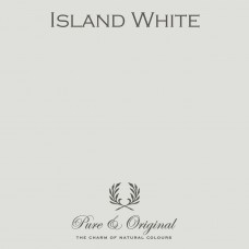 Pure & Original Island White Marrakech Walls