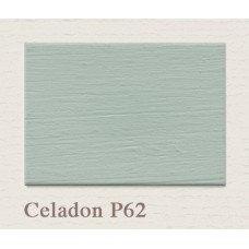 Painting the Past A5 Kleurstaal Celadon