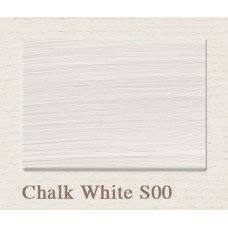 Painting the Past A5 Kleurstaal Chalk White