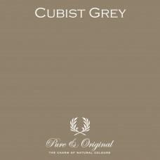 Pure & Original Cubist Gray Wallprim
