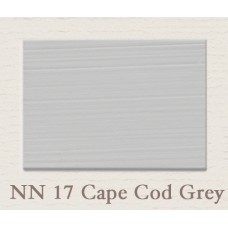Painting the Past A5 Kleurstaal Cape Cod Grey