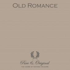 Pure & Original Old Romance Omniprim