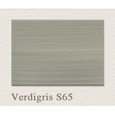 Painting the Past Outdoor Verdigris
